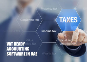 Vat Software in UAE